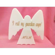 12mm Thick Corian Guardian Angel